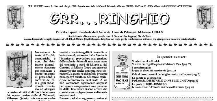 ringhio 2008